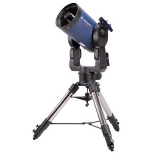 Wanted: Telescopes/parts and repair meade/celestron vintage
