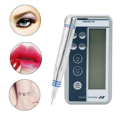 Tattoo Dauerhafte  Augenbrauen Permanent Make Up Maschine Lip Pen Patrone Nadeln - Permanent Tattoo Maschine Pen