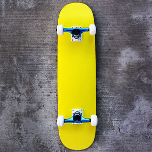 BLANK CANADIAN MAPLE SKATEBOARD DECKS London Ontario image 8