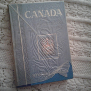 'Canada' The Foundations of Its Future