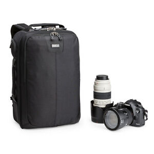 Think Tank Photo Airport Essentials Backpack black