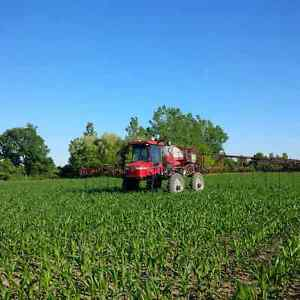 Wanted Farm Land to Rent of Share Crop 2017 and Beyond