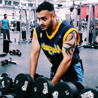 Hands on Personal Training