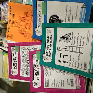 Elementary Primary Teacher Resources and Materials Windsor Region Ontario image 3