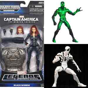 LOOKING FOR 3 MARVEL LEGENDS (6 INCH)