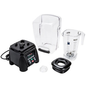 Waring MX1500XTX Xtreme 3.5 HP Commercial Blender Programmable Kitchener / Waterloo Kitchener Area image 3
