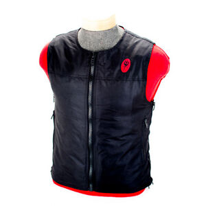 Symtec Heated Vest with 4 Zone Controller