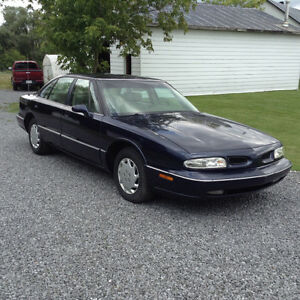 1998 Oldsmobile Eighty-Eight Berline