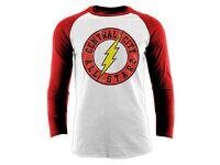 Mens ( The Flash ) Tshirt