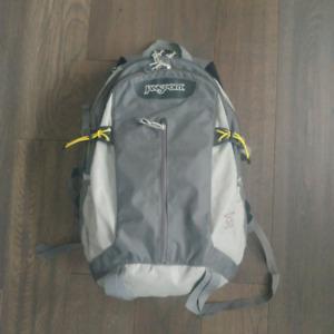 Jansport Backpack - Grey