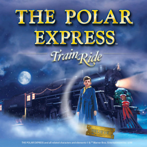 Wanted: tickets for polar express