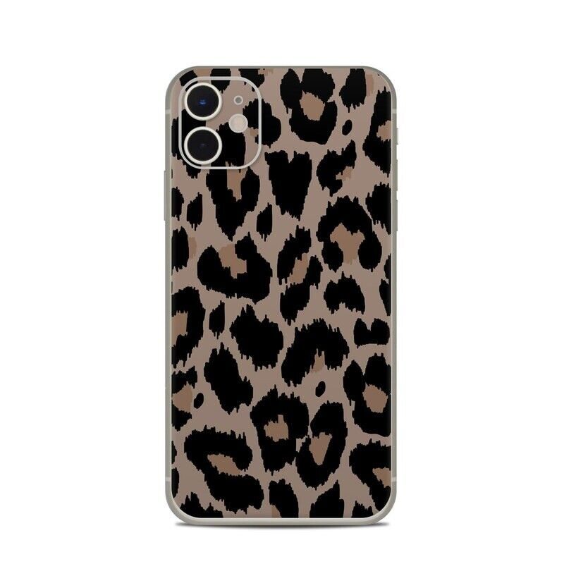iPhone 11 Skin - Untamed by Brooke Boothe - Sticker Decal