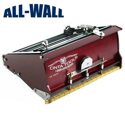 Cinta Drywall Tools 7-inch Flat Box - Best Price on a Quality Finishing
