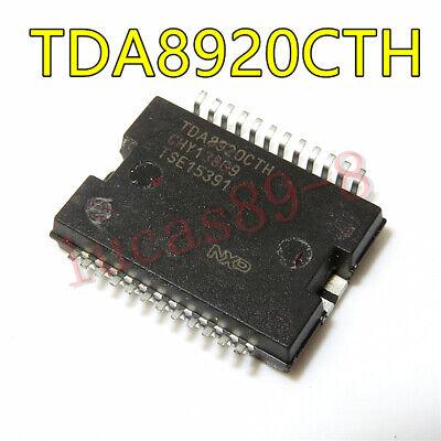 1pcs Tda8920cth Tda8920cthn1 Audio Power Amplifier Ic Hsop-24