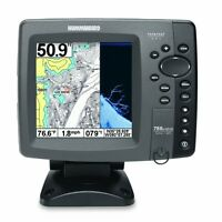 Humminbird 408130-1 788ci HD DI Combo Fishfinder without Charts