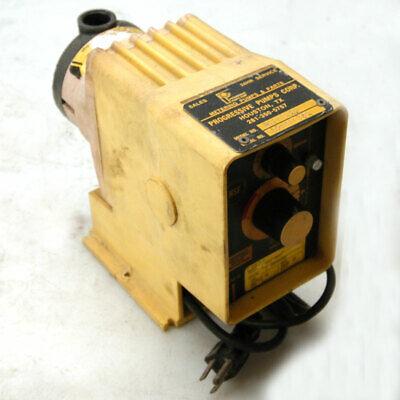 Lmi Milton Roy A161-162s Metering Pump 48 Gpd 50 Psi