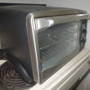 GE CONVECTION OVEN MODEL 1134617