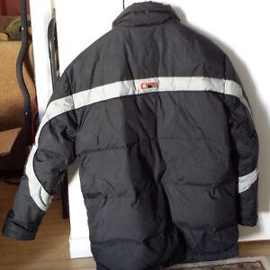 manteau d'hiver en duvet Wilson West Island Greater Montréal image 2