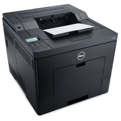 Dell Color Laser Printer - Dell C3760DN Duplex Network Color Laser Printer NEW JGMCF 0JGMCF 225-3658