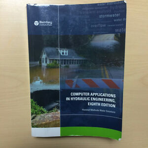 Computer Applications in Hydraulic Engineering 8th