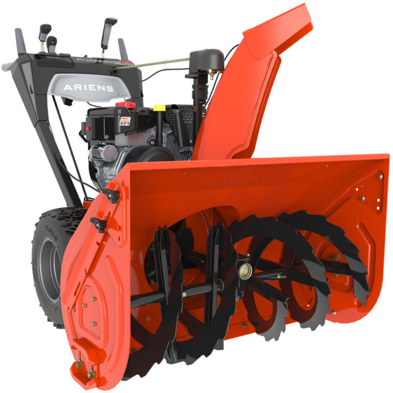 "Ariens Professional (36"") 420cc Two-Stage Snow Blower w/ EFI Engine"