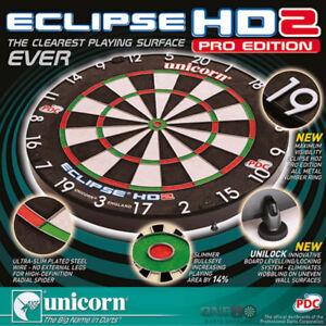 Unicorn Eclipse HD2 Pro Dartboard