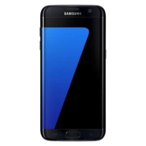 Smartphone Samsung Galaxy S7 Edge SM-G935 - 32 Go - Noir Onyx - France - État : Occasion : Objet ayant été utilisé. Objet présentant quelques marques d'usure superficielle, entirement opérationnel et fonctionnant correctement. Il peut s'agir d'un modle de démonstration ou d'un objet retourné en magasin aprs un - France