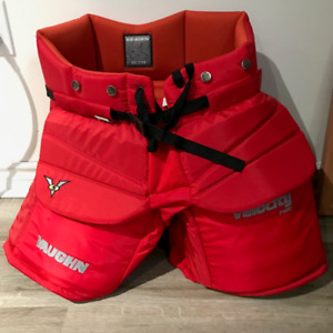 Vaughn 7460 Velocity 5 Goalie Pants - NEW with tag!