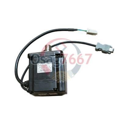 1pc Used Yaskawa Sgmph-04aaa41 Servo Motor