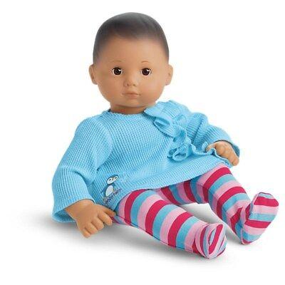 American Girl Ruffled Penguin PJs for Bitty Baby™ Dolls