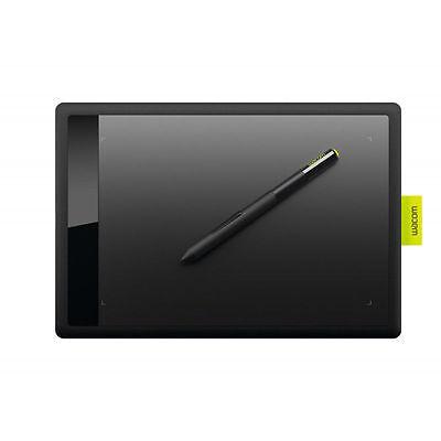 One By Wacom Bamboo Splash Pen Medium Tablet CTL671