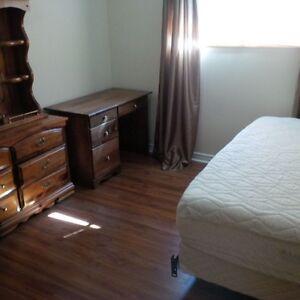 Rooms for Rent Near Lambton College - Fully Furnished Sarnia Sarnia Area image 4