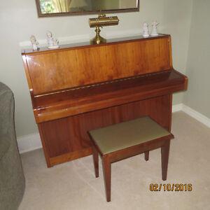 Samick Piano London Ontario image 1