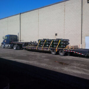 FLATBED SERVICE FOR HIRE 519-369-7044