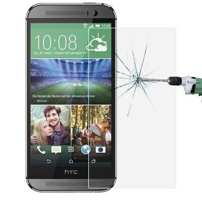 Cristal templado Para HTC One M9 protector Pantalla Película de vidrio templado