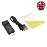 300Mbps USB Wireless WiFi Smart TV Adapter Universal RJ45 Repeater Extender UK