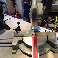 10 inch compound miter saw