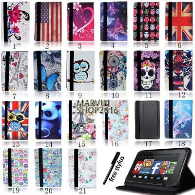 (For Amazon Kindle Fire 7
