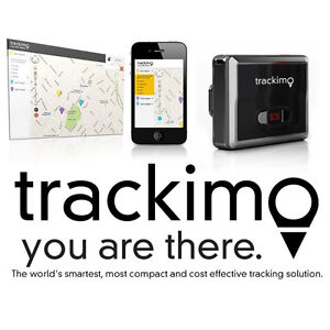 PHANTOM AUTOS - TRACKIMO GPS TRACKER WITH 1 YEAR SUBSCRIPTION!
