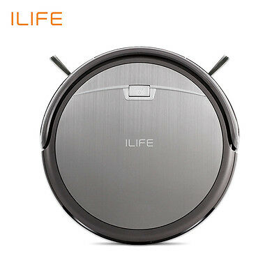 ILIFE A4s Automatic Vacuum Cleaner Robot Floor Sweeper (Certified Refurbished)