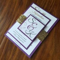 Invitations - Wedding, Baby Shower, Events, etc.