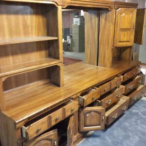 Bedroom Dresser / Armoire Kitchener / Waterloo Kitchener Area image 2