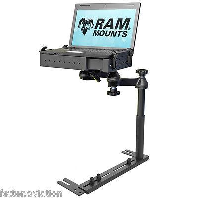 RAM Universal No-Drill Laptop Mount for Cars, Trucks,  RAM-VB-196-SW1