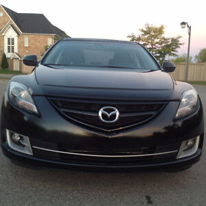 "2011 Mazda6 GT"" NO ACCIDENT""ONE OWNER"" FULLY LOADED"""