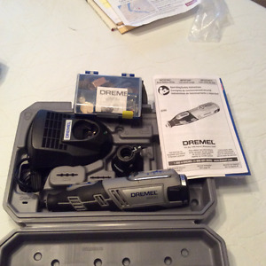 Dremel 8200 Kit