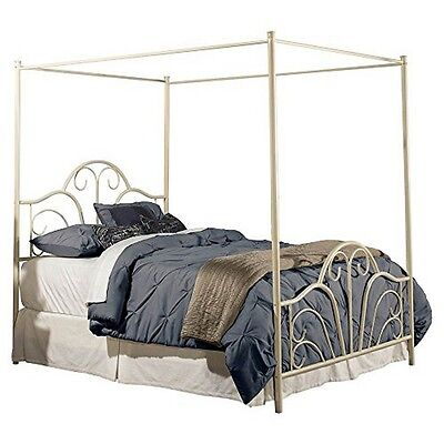 Hillsdale Furniture Dover Bed Set-Full-Bed Frame Included-Cr