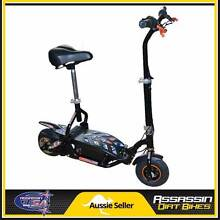 Assassin USA 300watt 300W 24V Kids Electric Scooter Moped Goped R Caringbah Sutherland Area Preview