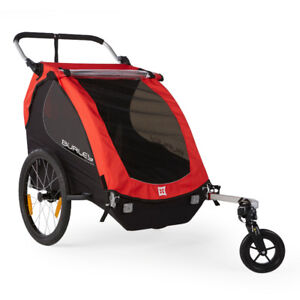 NEED WAGON & KIDS BIKE TRAILER CARRIAGE! Single mom cant drive.