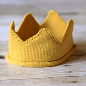 Brand new knit crown