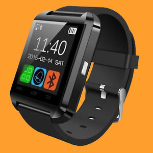 Smartwatch iPhone Bluetooth Android IOS New Smart Watch - NEW